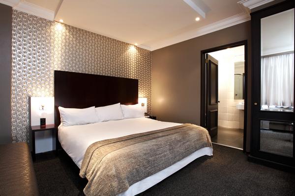 Hotel Reception Rooms